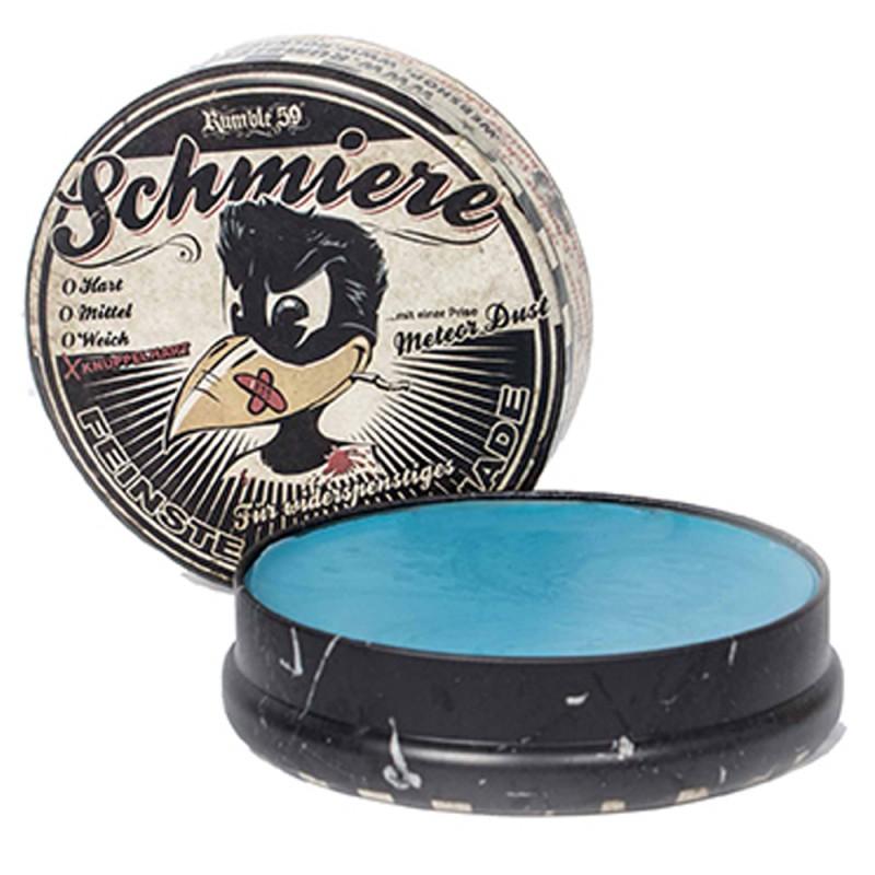 Rumble59 Schmiere Pomade Knüppelhart 140 ml