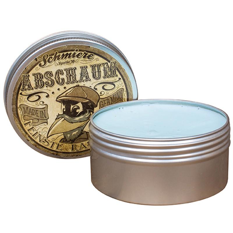 Rumble59 Abschaum Rasierseife 250 ml