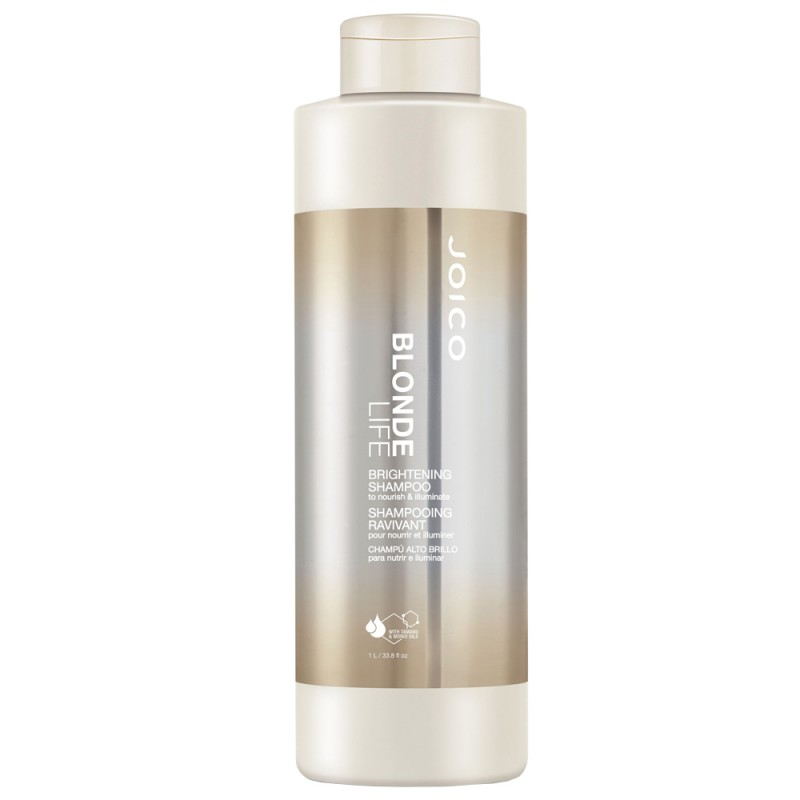 JOICO Blonde Life Brightening Shampoo 1000ml