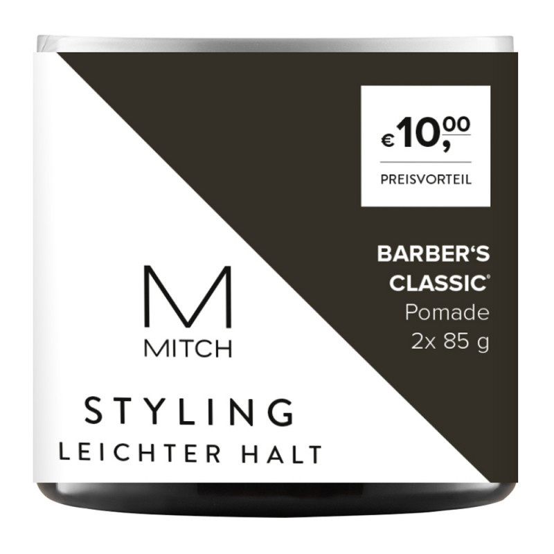 Paul Mitchell Mitch Save on Duo Barber´s Classic