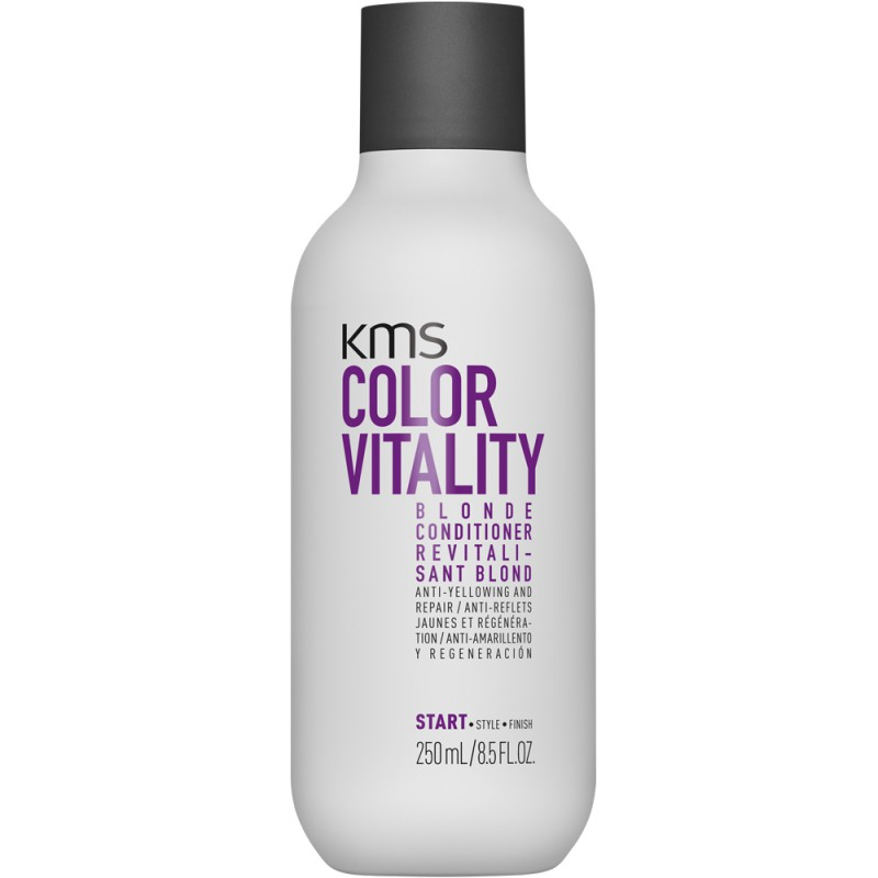 KMS Colorvitality Blonde Conditioner 250 ml