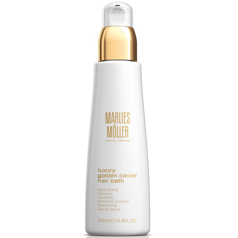 Marlies Möller Luxury Caviar Beauty Hair Bath 200 ml