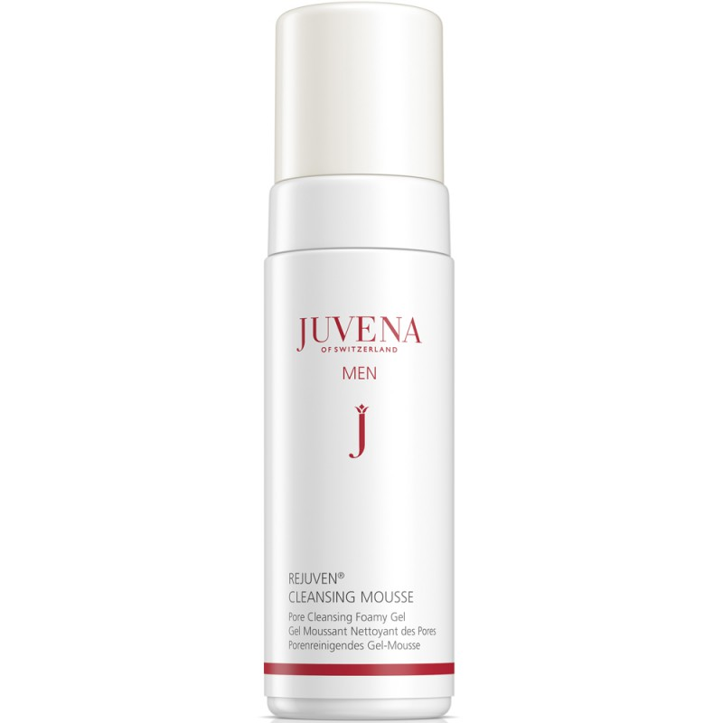 Juvena Rejuven Men Pore Cleansing Foamy Gel 150 ml
