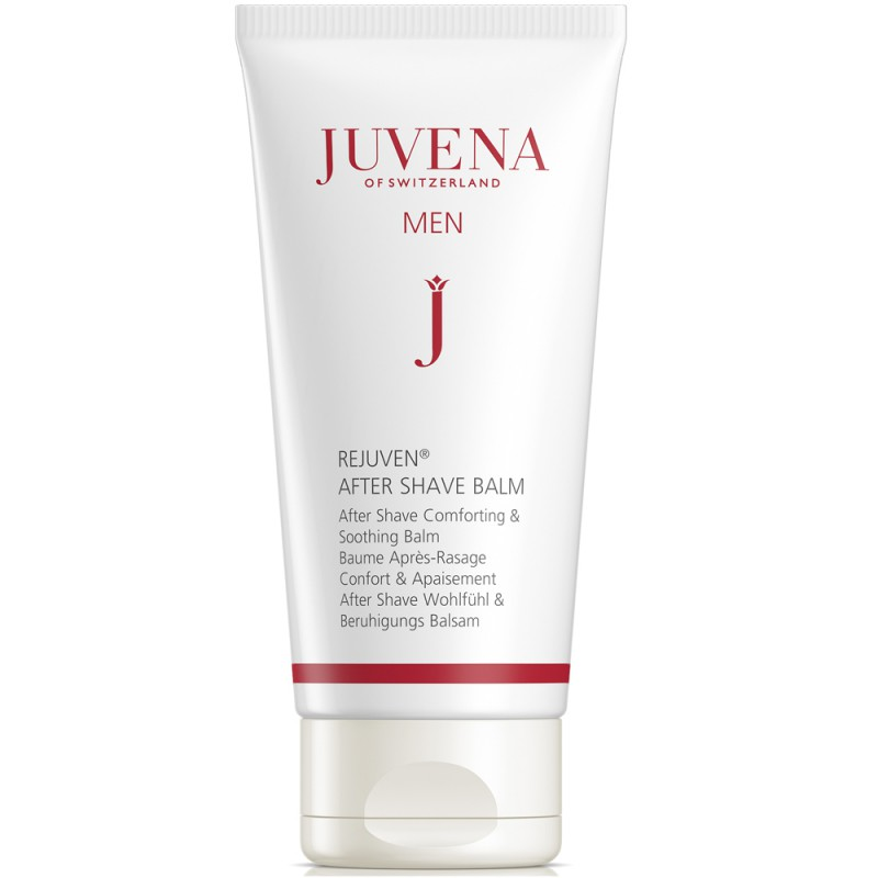 Juvena Rejuven Men After Shave Comforting & Soothing Balm 75 ml