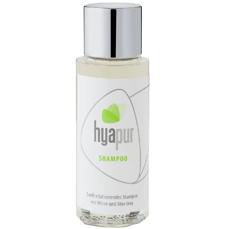 hyapur GREEN Shampoo 30 ml