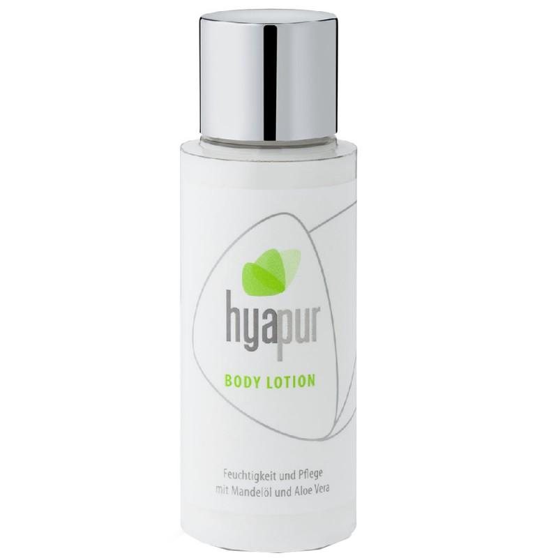 hyapur GREEN Body Lotion 30 ml