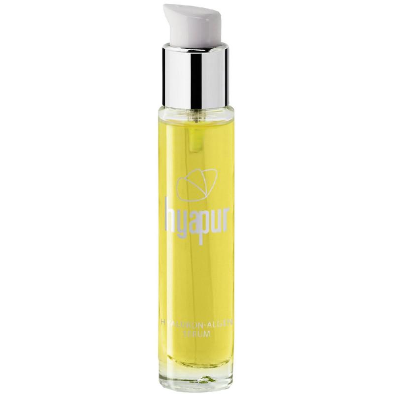 hyapur Hyaluron Algen Serum Yellow 15ml