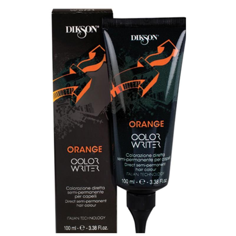 Dikson Color Writer orange 100 ml