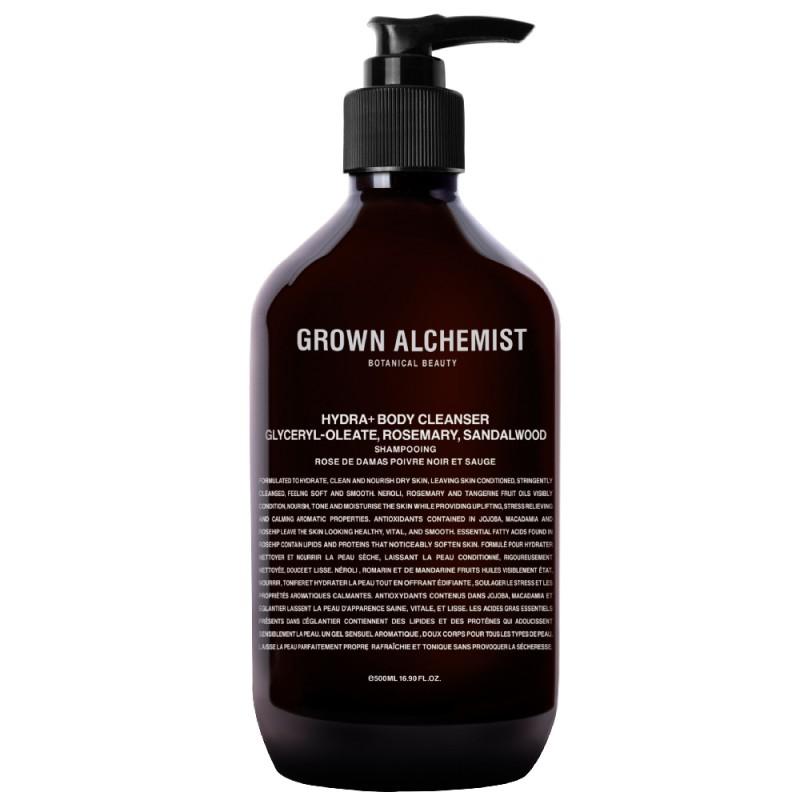 Grown Alchemist Hydra+ Body Cleanser 500 ml
