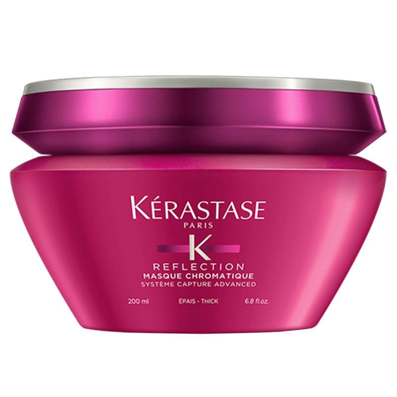 Kérastase Reflection Chromatique Masque kräftiges Haar 200 ml