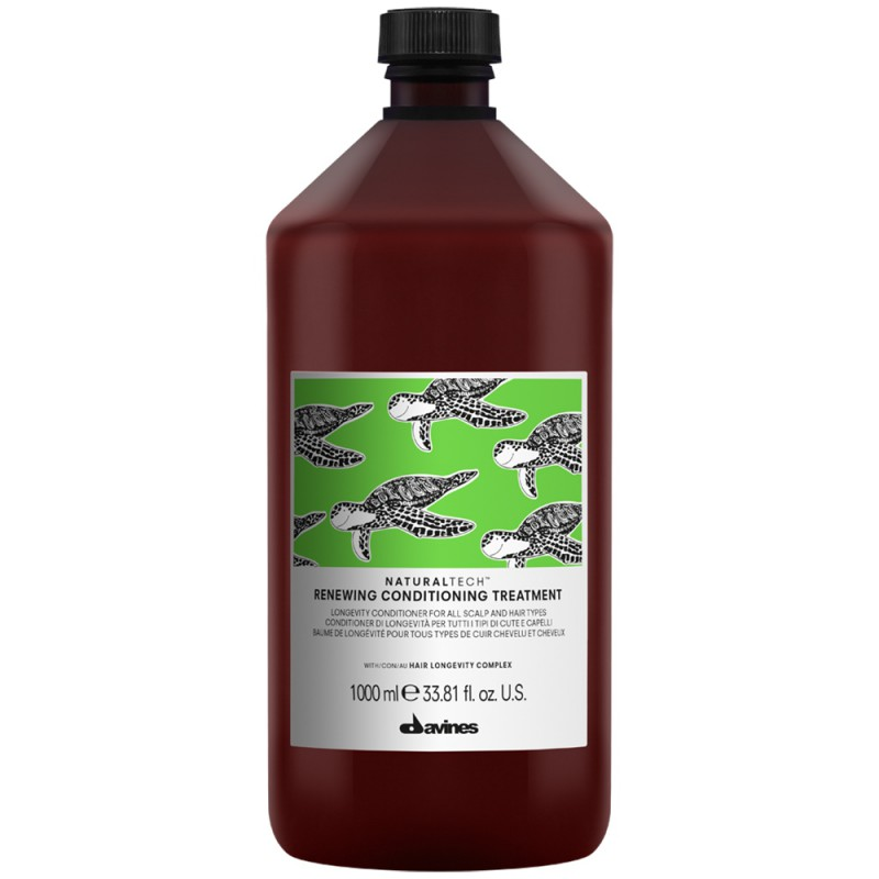 Davines Natural Tech Renewing Conditioner Treatment 1000 ml