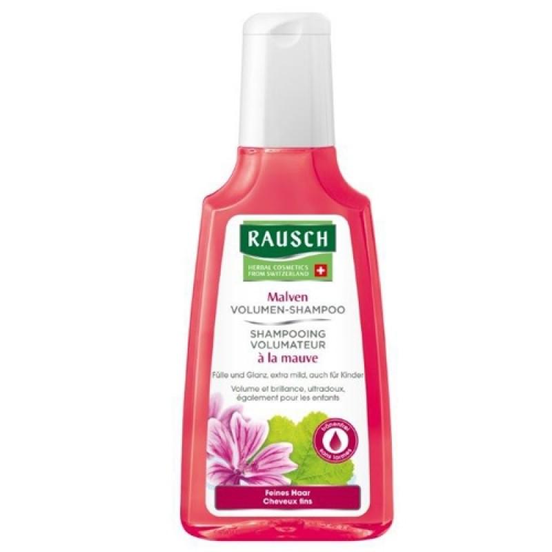 Rausch Malven Volumen Shampoo 200 ml