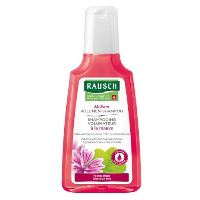 Rausch Malven Volumen Shampoo 40 ml