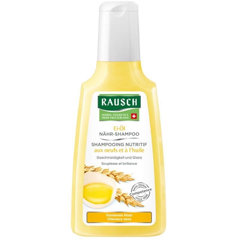 Rausch Ei-Öl Nähr Shampoo 200 ml