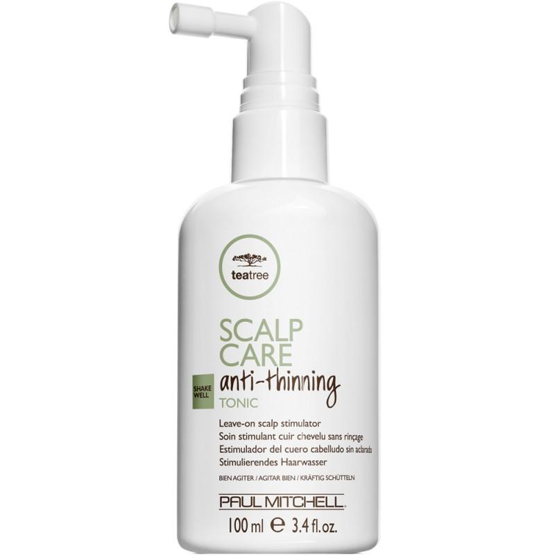 Paul Mitchell Tee Tree Scalp Care anti-thinning Tonic 100 ml