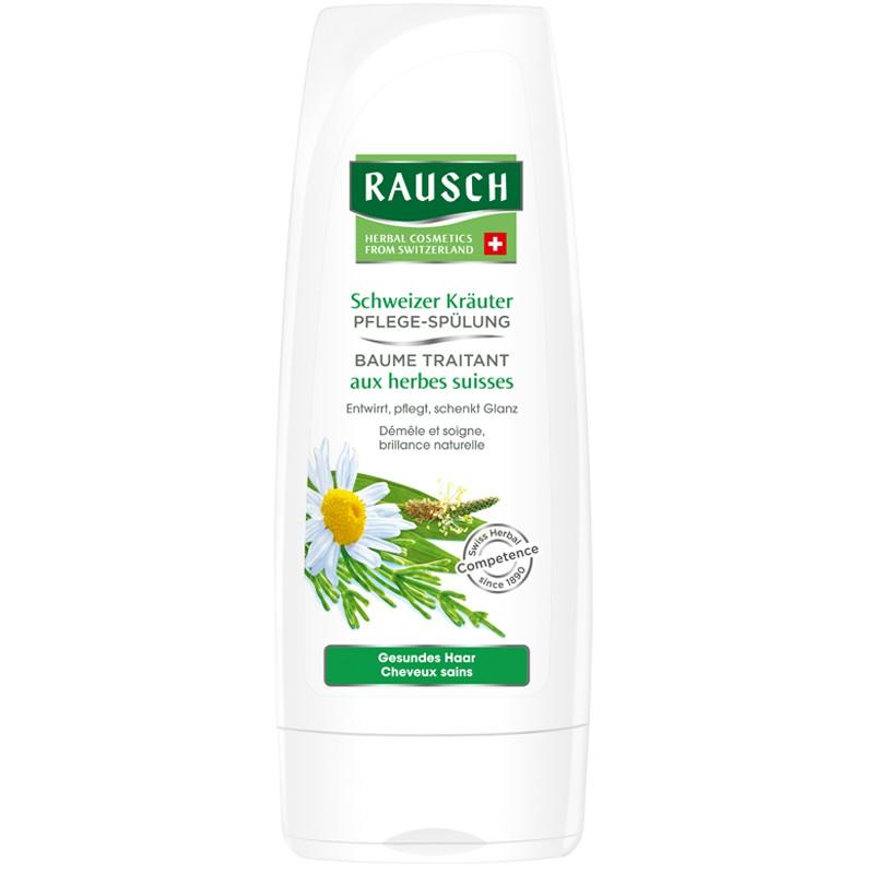 Rausch Schweizer Kräuter Pflege-Spülung 200 ml