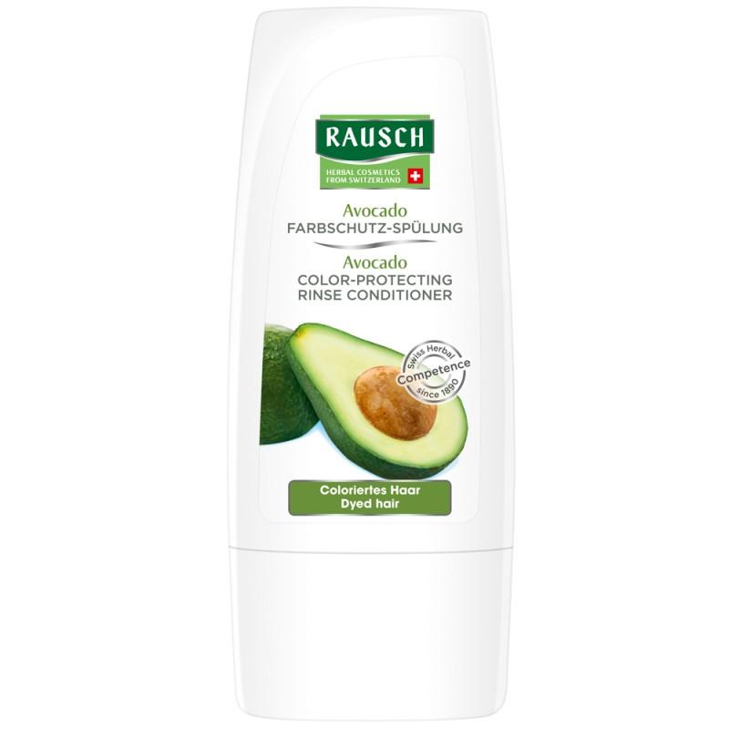Rausch Avocado Farbschutz-Spülung 30 ml
