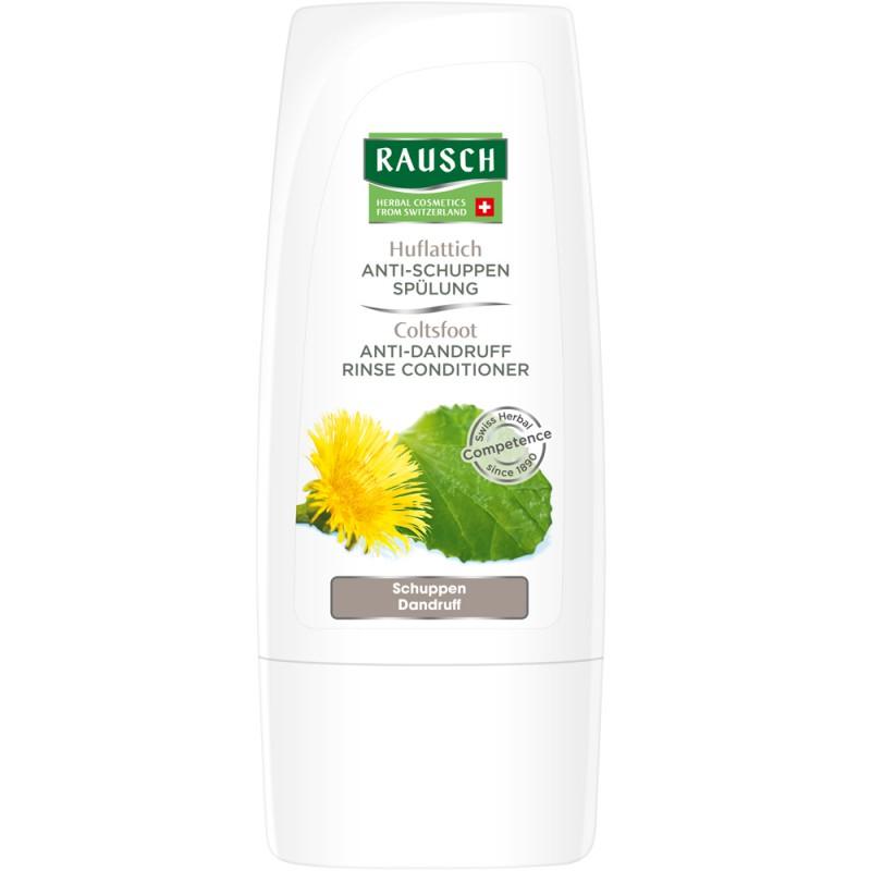 Rausch Huflattich Anti-Schuppen Spülung 30 ml