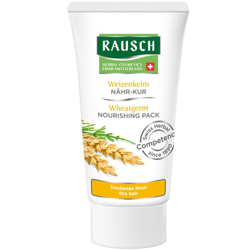 Rausch Weizenkeim Nähr-Kur 30 ml