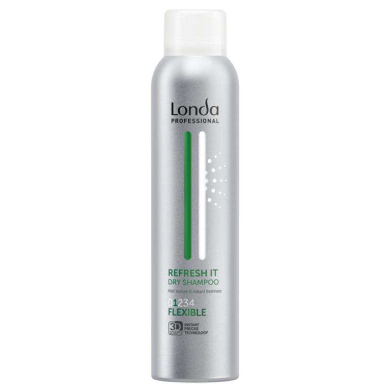 Londa Refresh It Trockenshampoo 180 ml