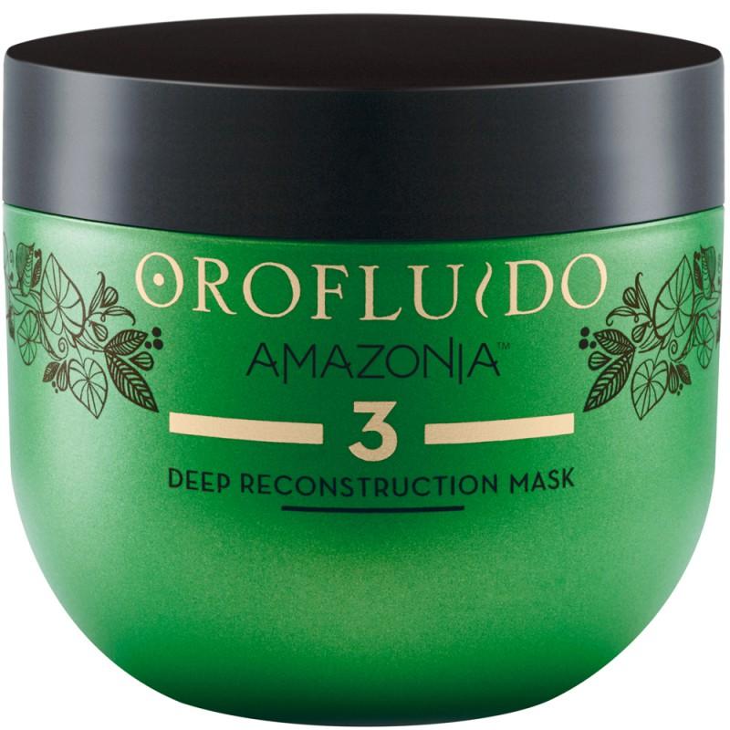 Orofluido Amazonia Step 3 Deep Reconstruction Mask 500 ml