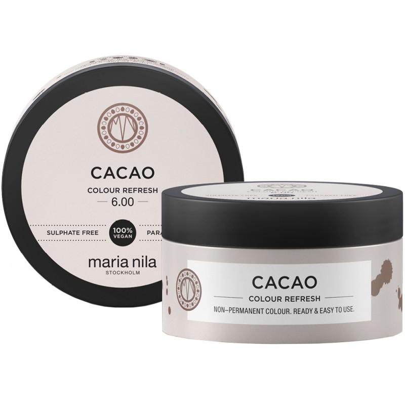 Maria Nila Colour Refresh Cacao 100 ml