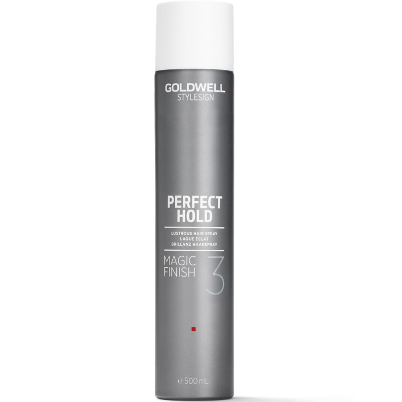 Goldwell Stylesign Perfect Hold Magic Finish 500 ml