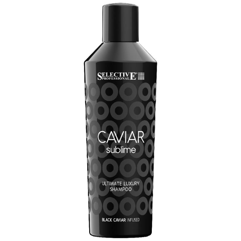 Selective Caviar Sublime Ultimate Luxury Shampoo 1000 ml