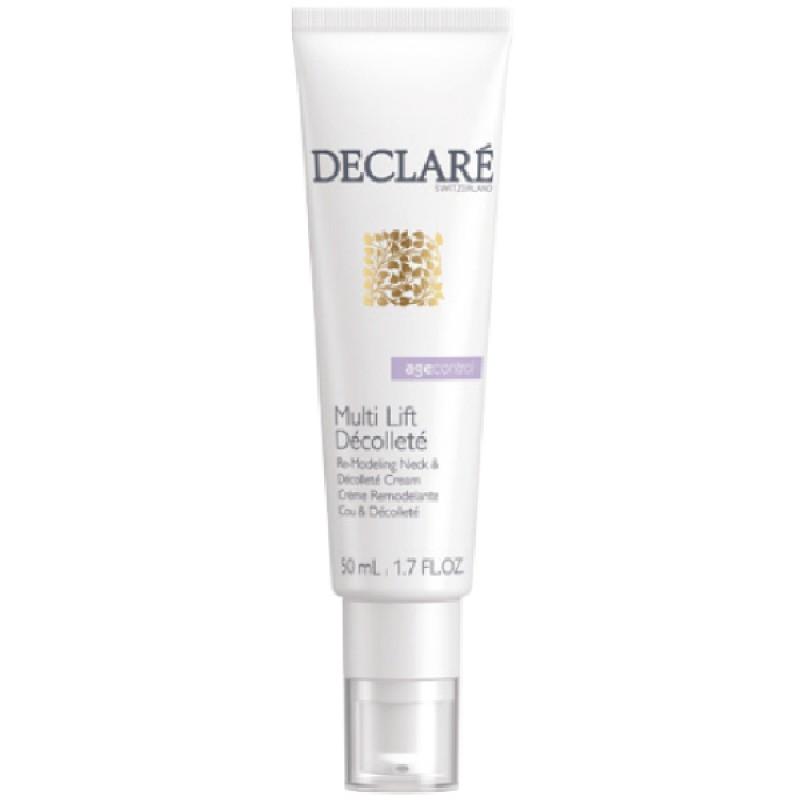 Declaré Age Control Multi Lift Decollete Cream 50m