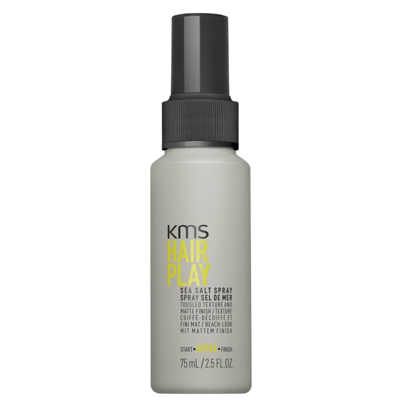 KMS Hairplay Sea Salt Spray 75 ml