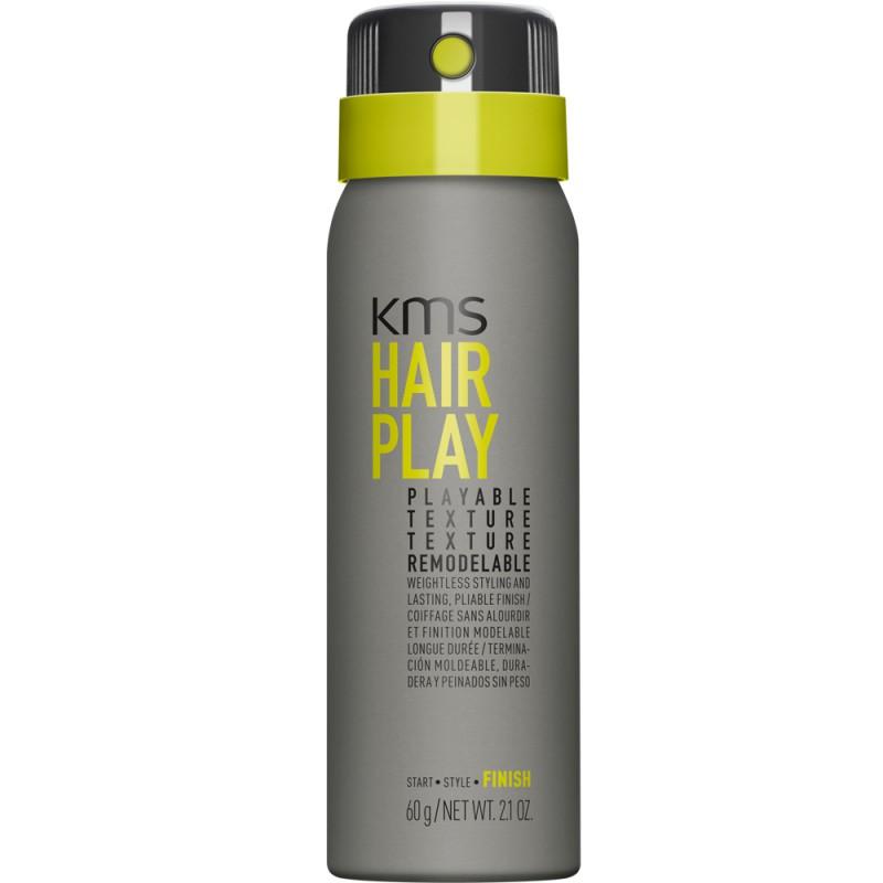 KMS Hairplay Playable Texture 75 ml