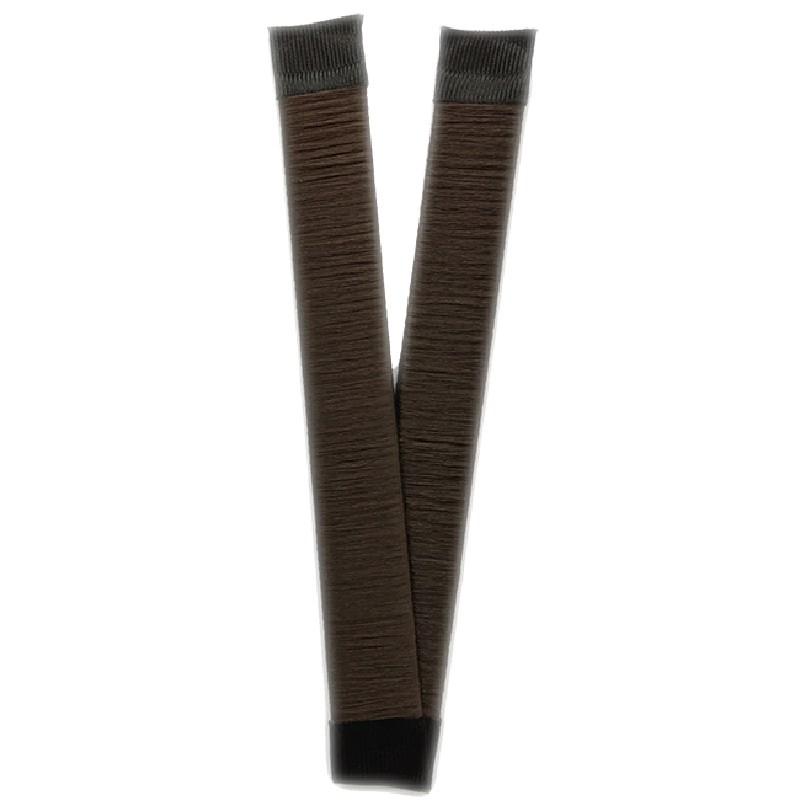 Comair A&A Haar-Klack Dutt Roller, braun