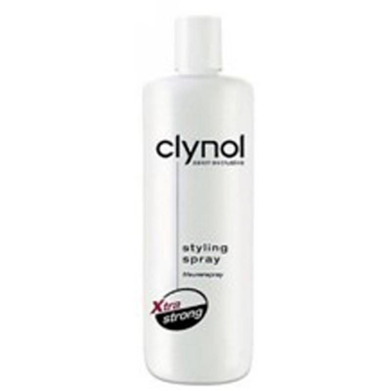 Clynol Styling Spray Extra Strong 1000 ml
