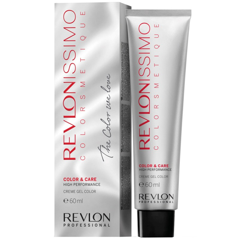 Revlon Revlonissimo Colorsmetique Color & Care 5,34 Hellbraun gold kupfer 60 ml