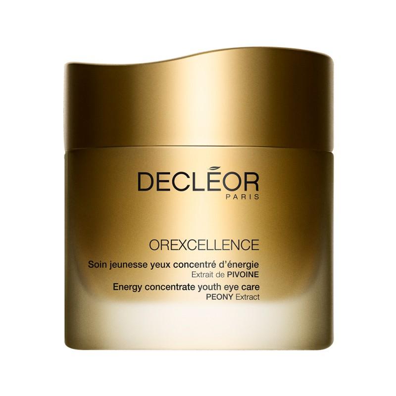 Decleór Orexcellence Crème Jeunesse Yeux 15 ml