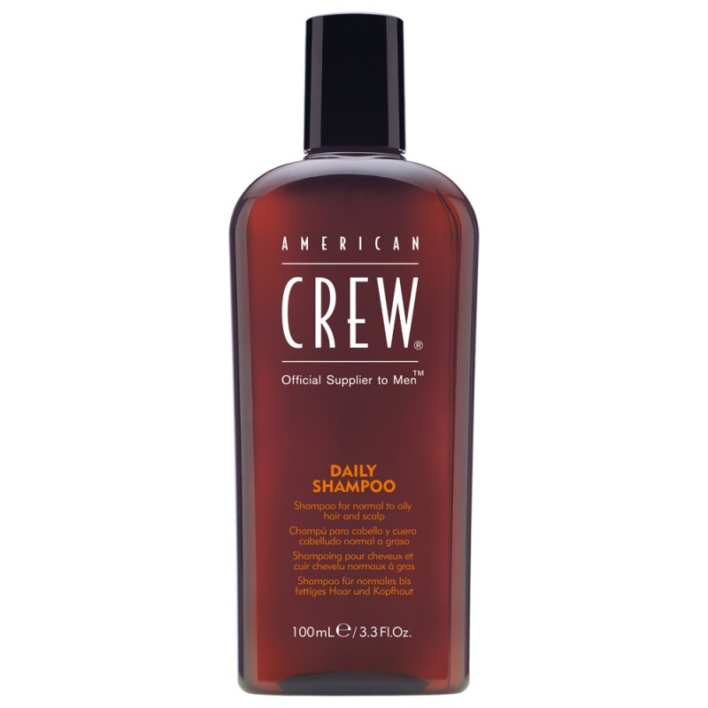 American Crew Daily Shampoo 100 ml