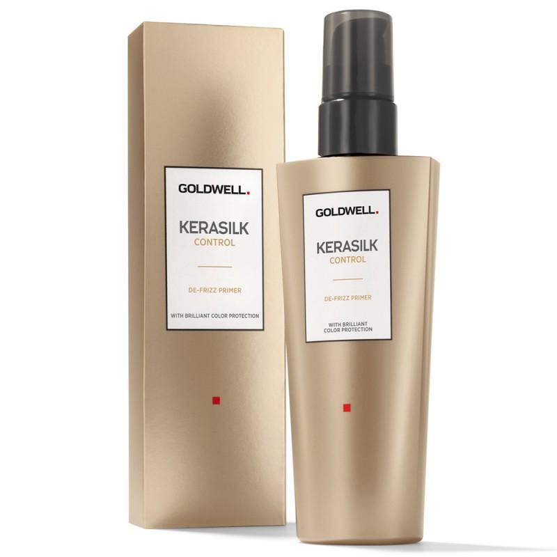 Goldwell Kerasilk Control De-Frizz Grundierung 75 ml