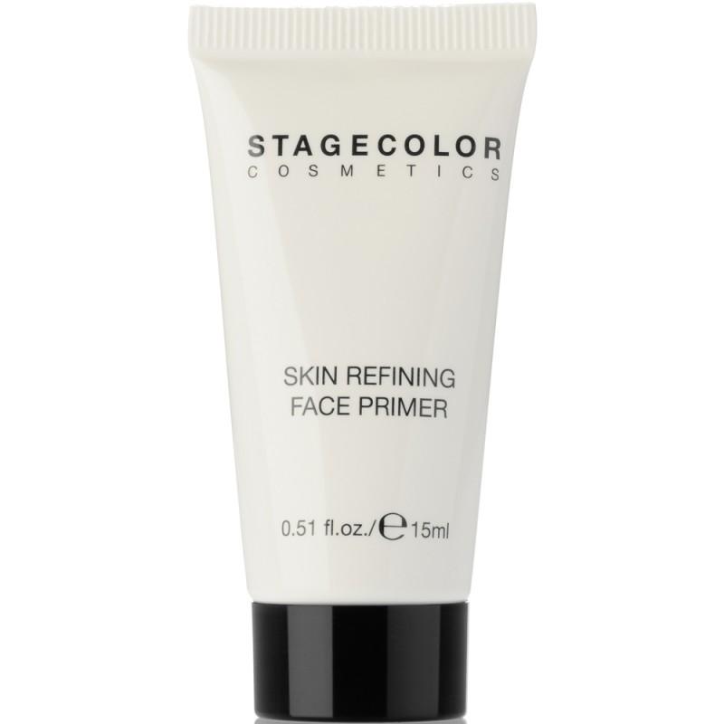 STAGECOLOR Skin Refining Face Primer transparent