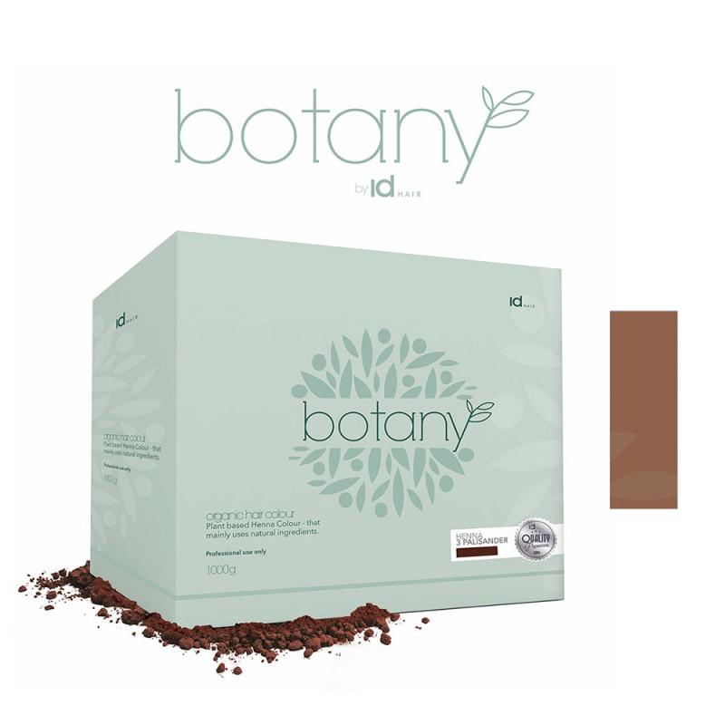 ID Hair Botany Henna 10 Teak 1000 g