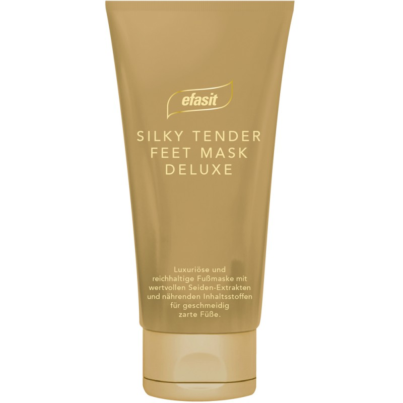 efasit DELUXE Silky Tender Feet Mask 75 ml