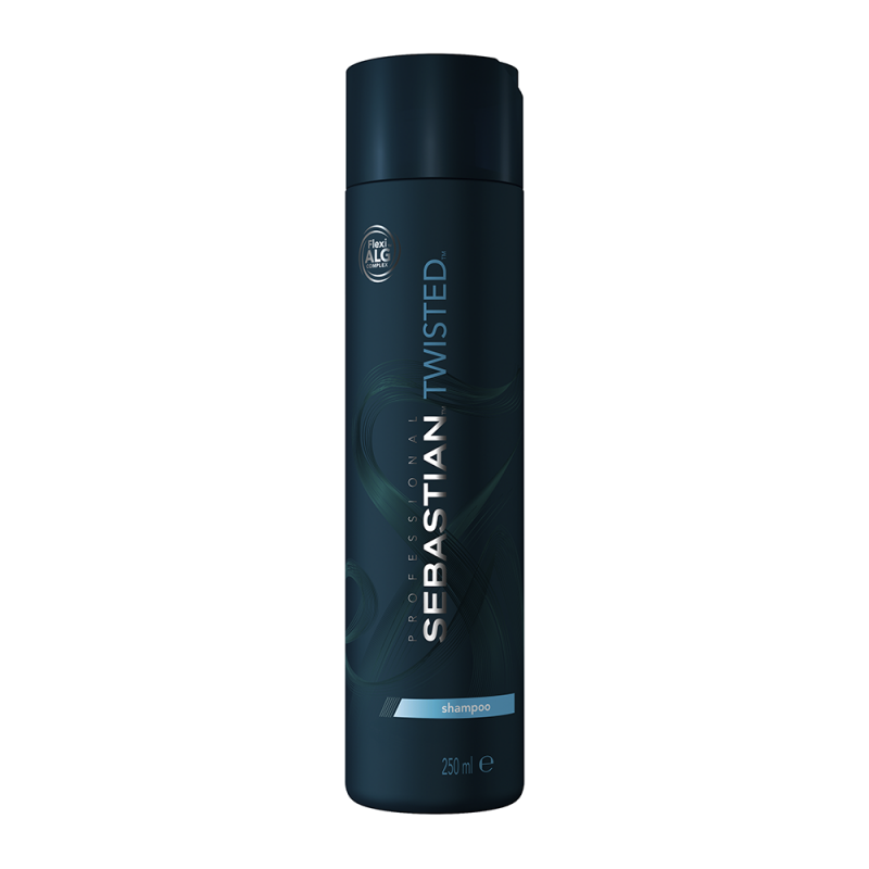 Sebastian Twisted Shampoo 250 ml