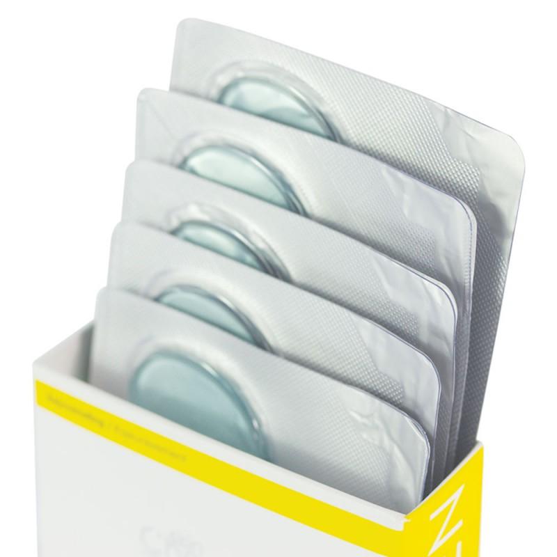 SkinChemists Pro-5 Collagen Hydro Gel Eye Pads 5x2 Stk.