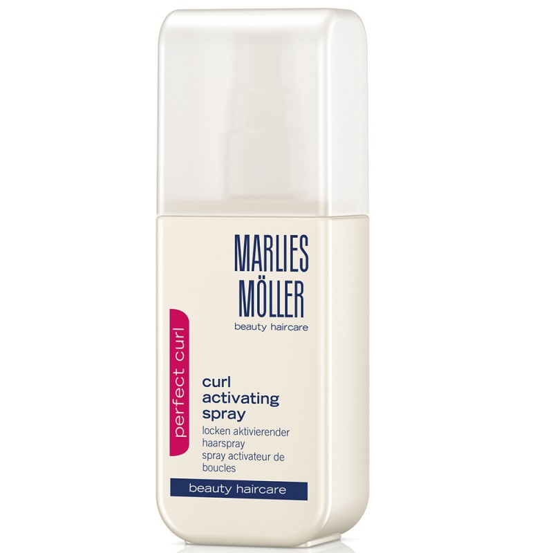 Marlies Möller Perfect Curl Activating Spray 125 ml