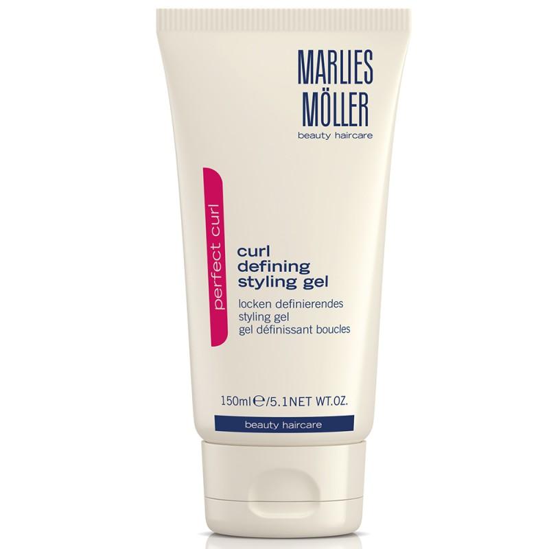 Marlies Möller Perfect Curl Defining Styling Gel 150 ml