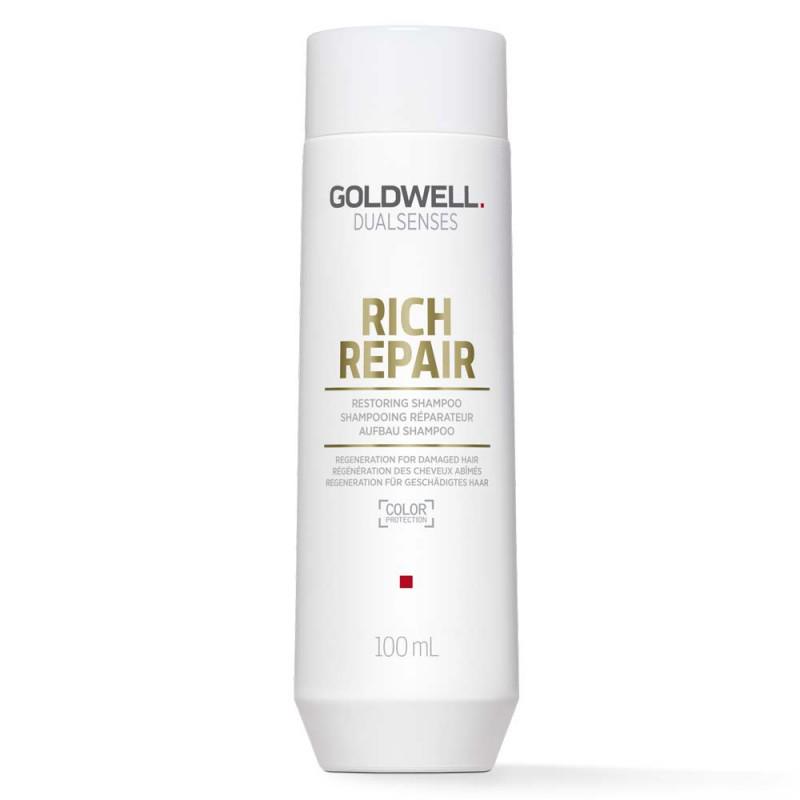 Goldwell Dualsenses Rich Repair Restoring Shampoo 100 ml