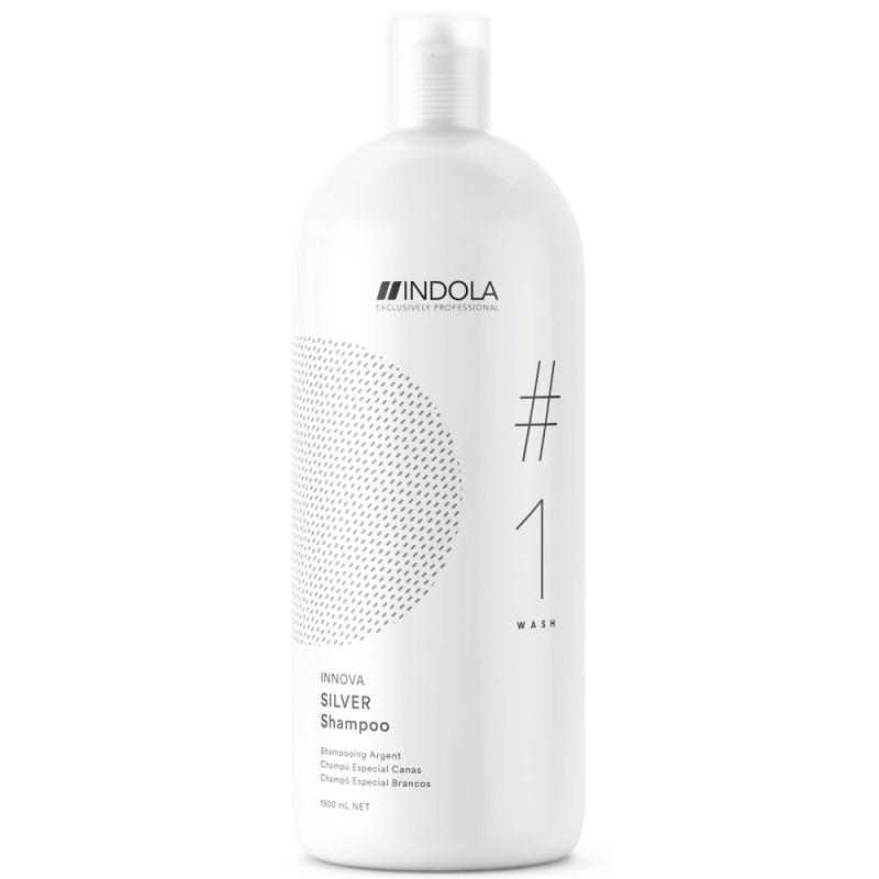 Indola Innova Silver Shampoo 1500 ml