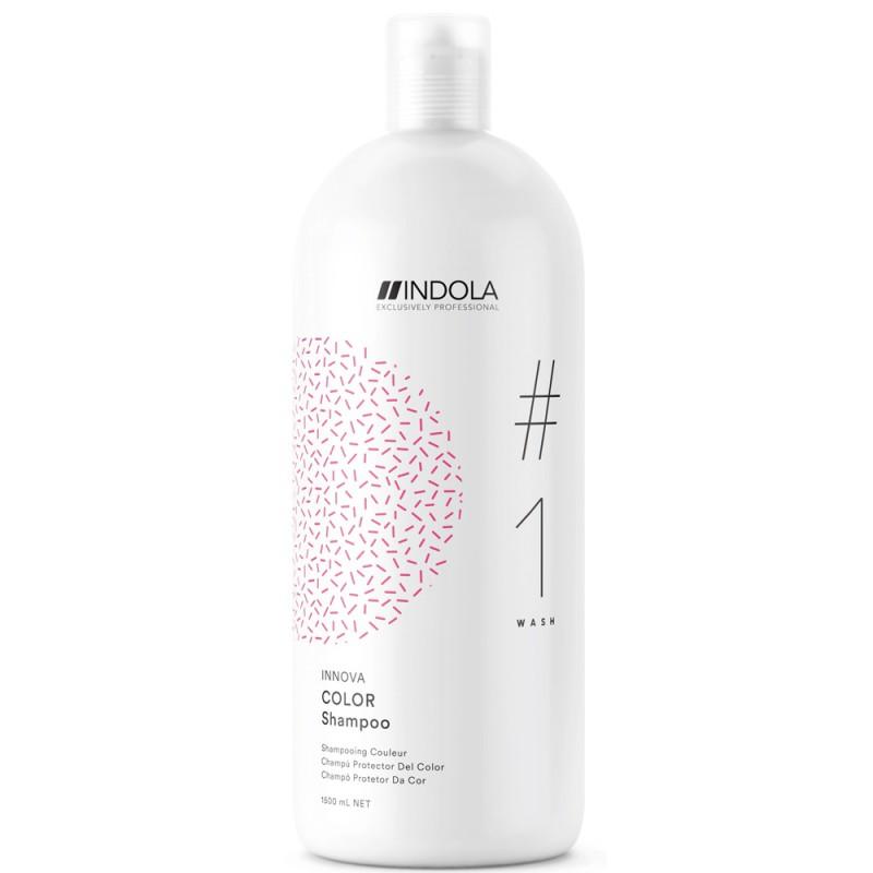 Indola Innova Color Shampoo 1500 ml