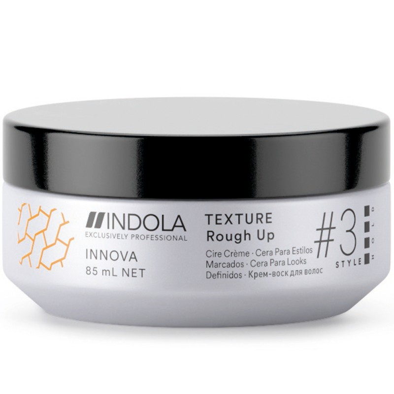 Indola Innova Texture Rough Up 85 ml