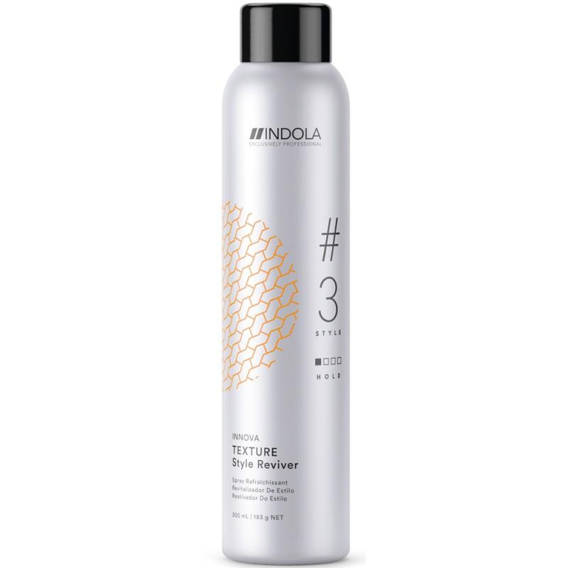 Indola Innova Texture Style Reviver 300 ml