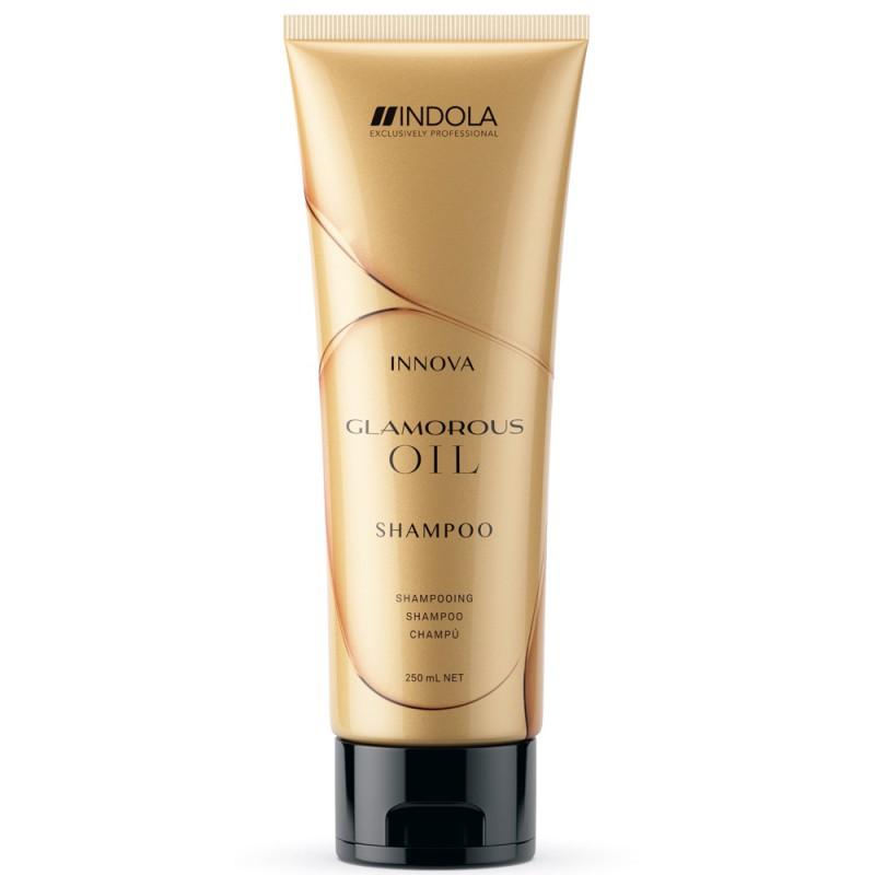 Indola Innova Glamorous Oil Shampoo 250 ml